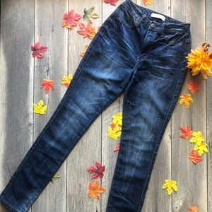 Crave Fame by Almost Famous Jeans size 5